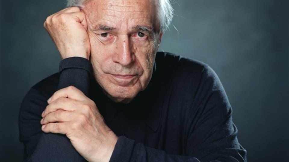Pierre Boulez hat Musikgeschichte geschrieben.