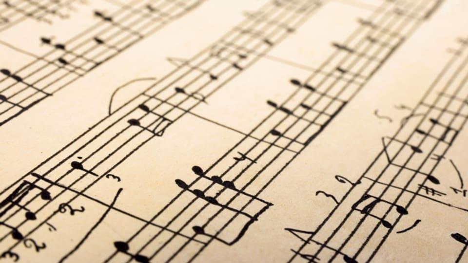 Die Kantate ist ein Glücksfund für Musikliebhaber.