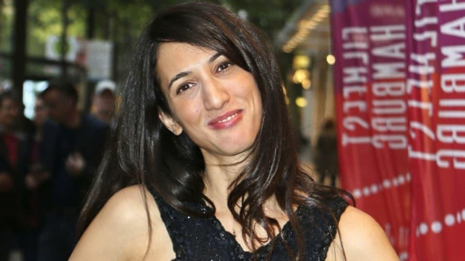 Die Regisseurin Deniz Gamze Ergüven ist Türkin, lebt und arbeitet aber in Frankreich.