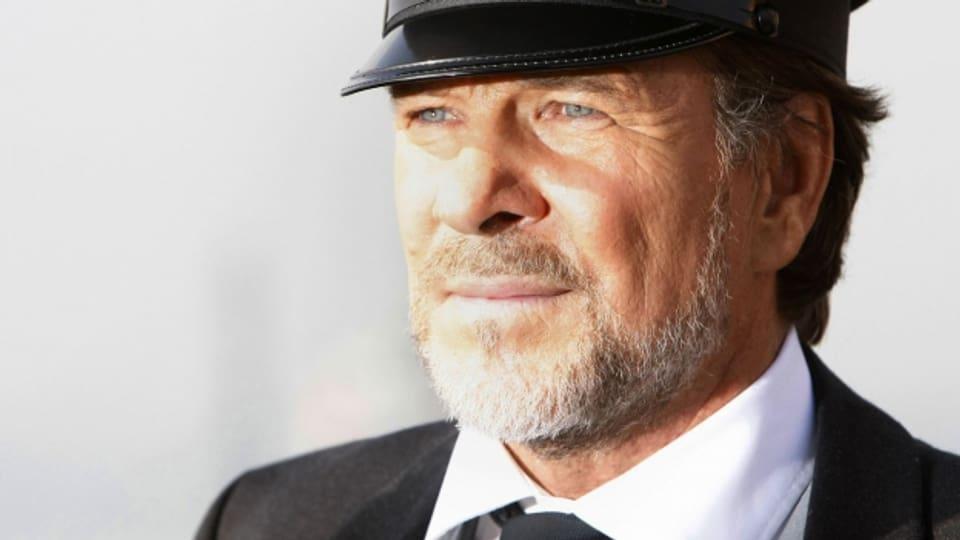 Götz George wurde als schnodderiger Ermittler Horst Schimanski zum Publikumsliebling.