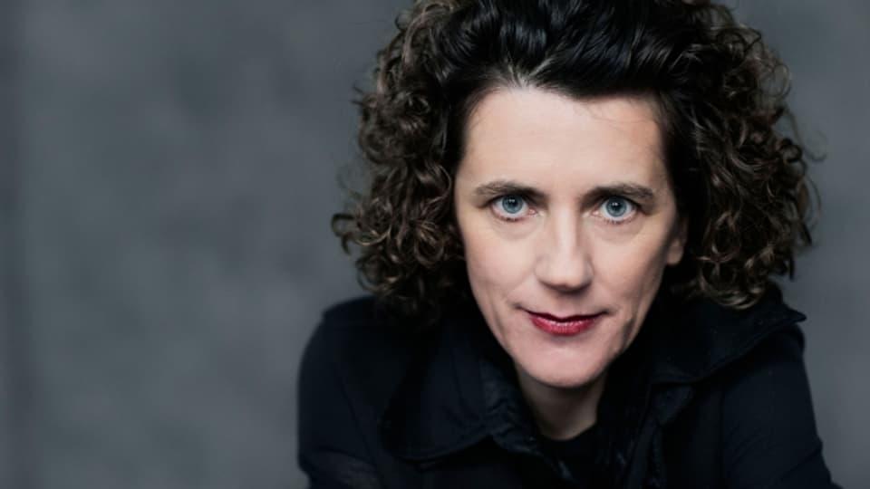Die Komponistin Olga Neuwirth ist dieses Jahr «composer in residence» am Lucerne Festival.