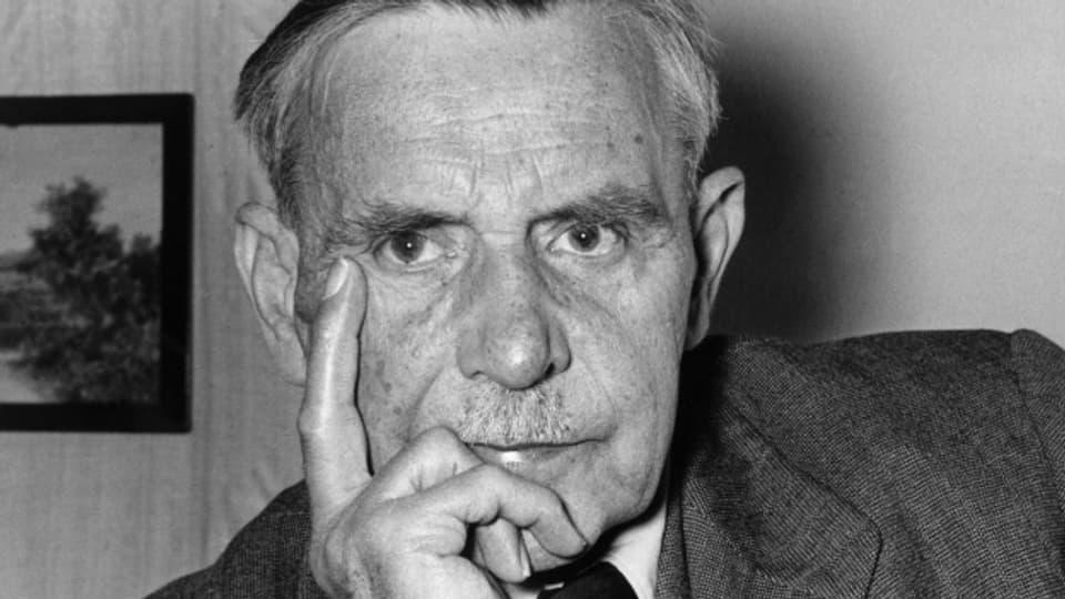 Othmar Schoeck: Einer der wichtigsten Schweizer Komponisten.