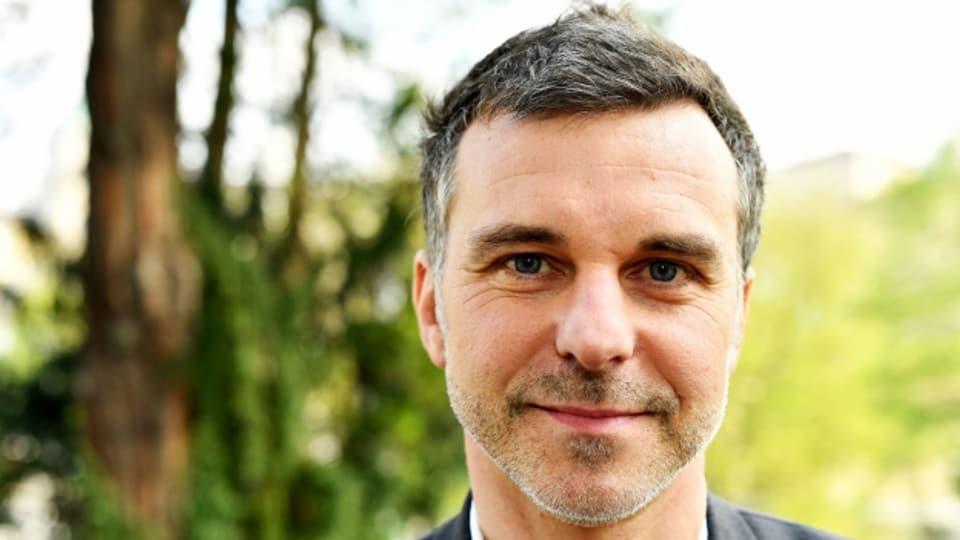 Philippe Bischof ist der neue Direktor der Schweizer Kulturstiftung Pro Helvetia.