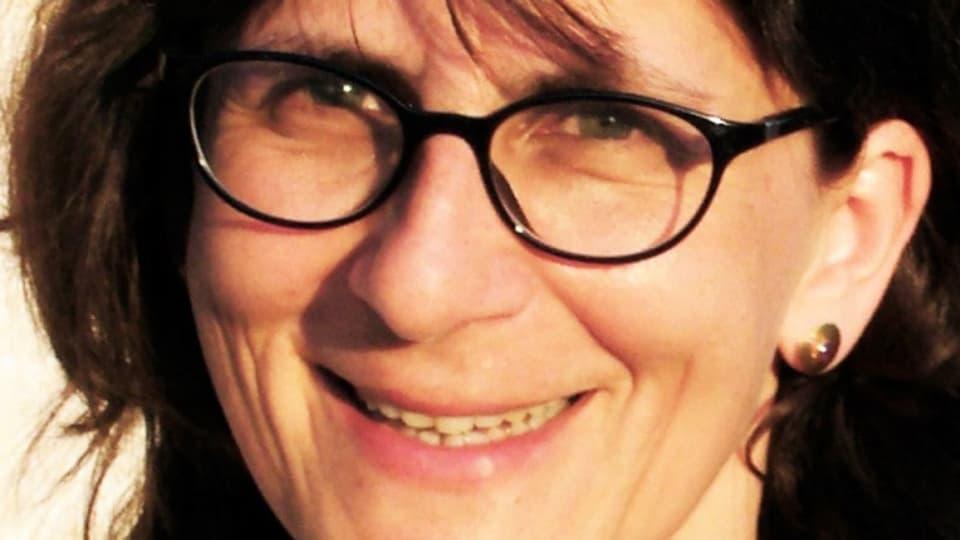 Christa Binswanger ist Dozentin für Gender und Diversity an der HSG St. Gallen.
