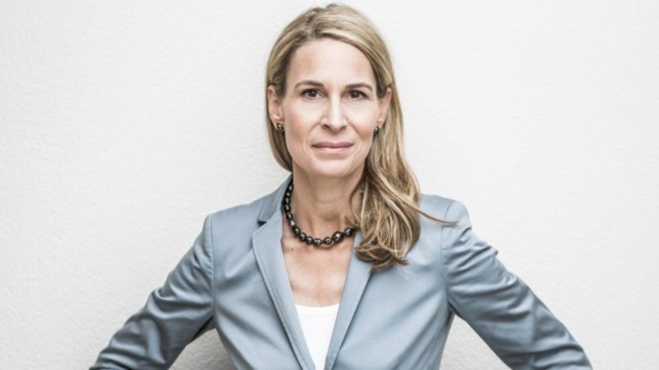 Katja Gentinetta
