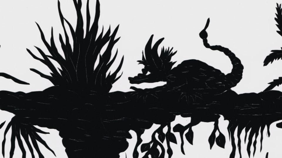 Drachen kommen nicht nur in «klassischen» Märchen vor
