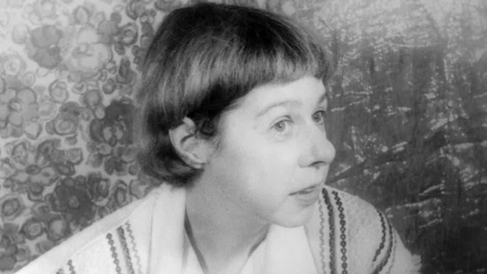 Carson McCullers: Die Autorin von «Die Ballade vom traurigen Café».