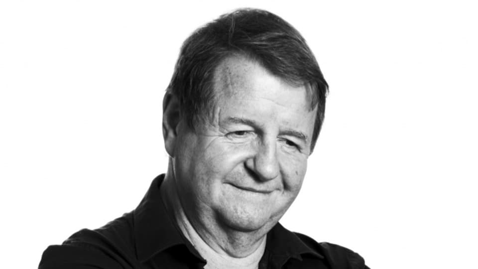 Hanspeter Müller-Drossaart