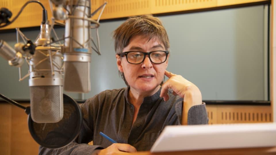 Linda Olsansky