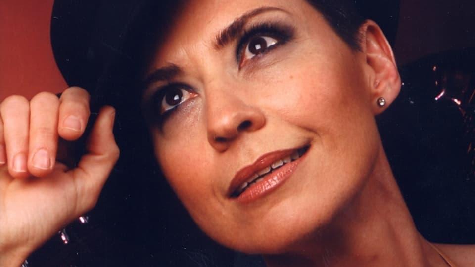 Die Oper stand am Anfang ihrer Karriere: Ansi Verwey.
