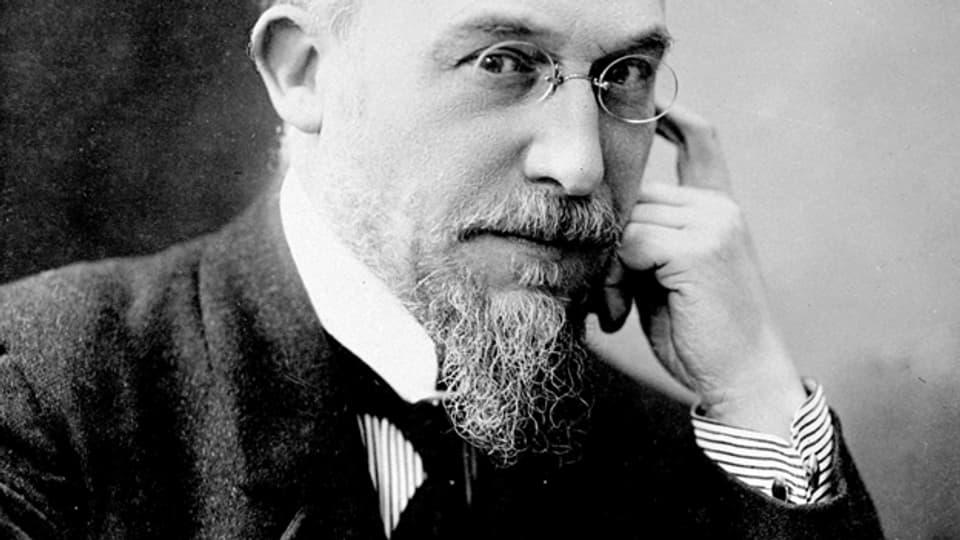 Ausserhalb der Klavierstücke Gymnopédies und Gnossiennes ist seine Musik kaum präsent: Erik Satie.