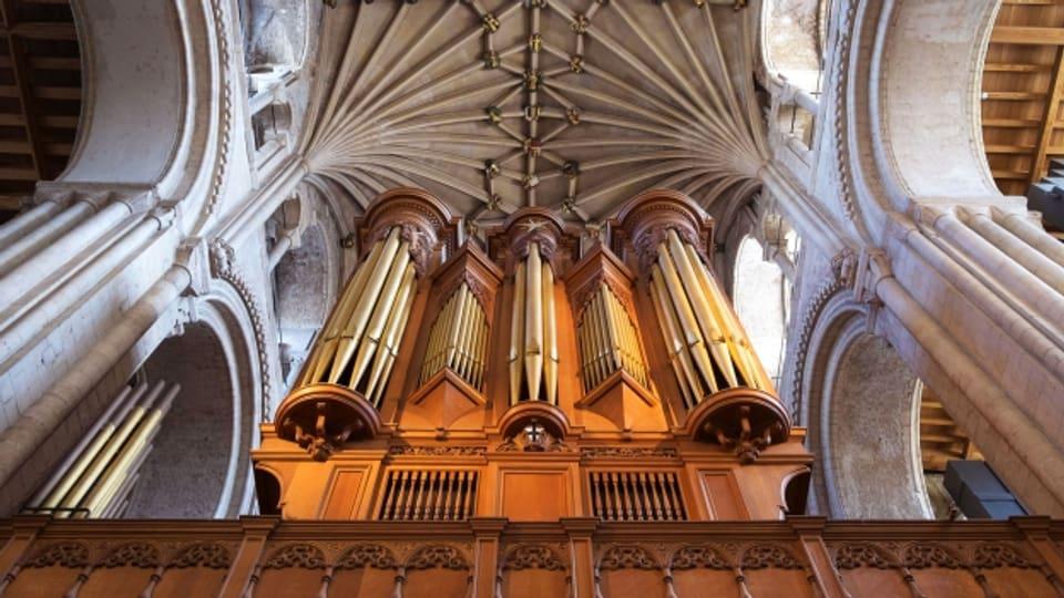 Max Reger war bekannt für seine Orgelmusik. Sein experimentelles Spätwerk wird nun neu entdeckt.