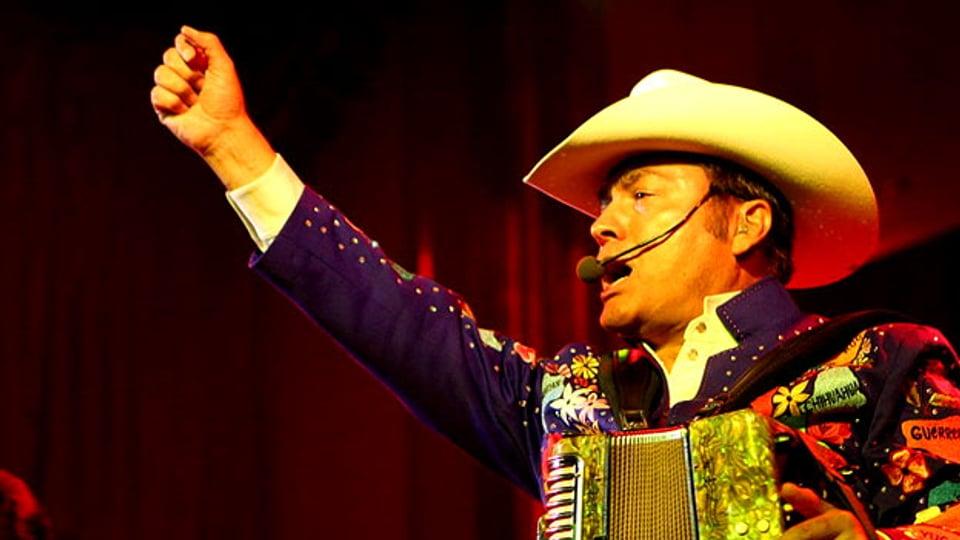 Los Tigres del Norte ist eine mexikanische Musikgruppe, deren Stil sich am nordmexikanischen Stil der Norteñas und der Corridos wie auch Narcocorridos orientiert.