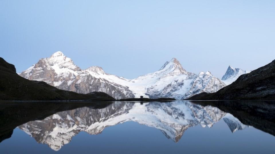 Wir suchen im Widerhall der Berge nach uns selbst – genauso wie Ovids Narziss.