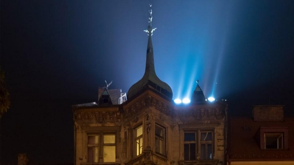 In der Slowakei zur Sowjetzeit wirkte die römisch-katholische Kirche im Versteckten.