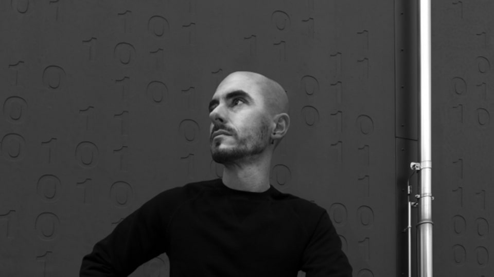 Der Genfer Modular-Künstler hat sein 2. Album «Subsequent» veröffentlicht
