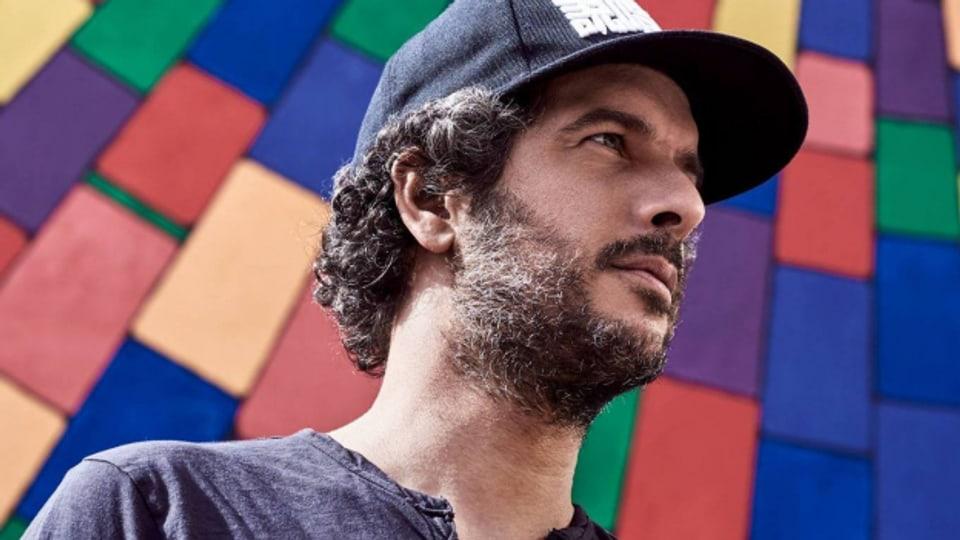 Canson: Auch sein Remix für Deisen's Track «Cinderella» kommt diesen Monat raus