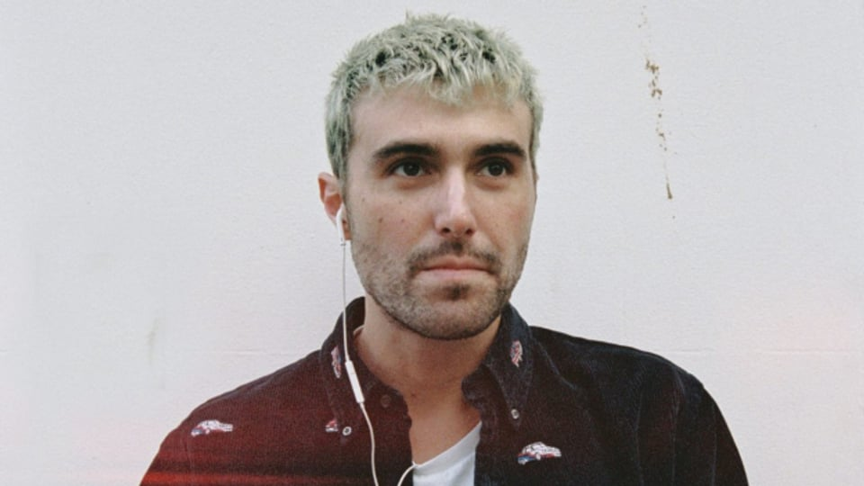 Sein Track Julia hat er aus einem Instavideo von Julia Michaels gemacht