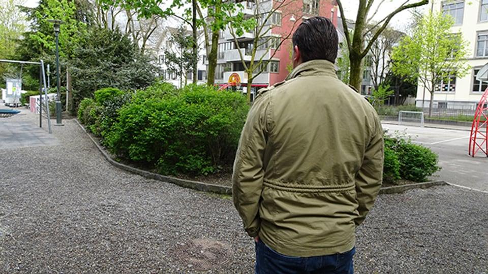 Der heute 35-jährige Polizist Christoph (Nachname der Red. bekannt) wurde am 1. Mai 2012 in einem Park in Zürich brutal attackiert.