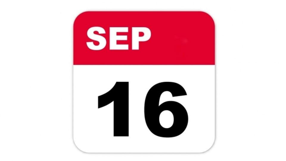 16. September - Eine Zeitreise durch die Musikgeschichte