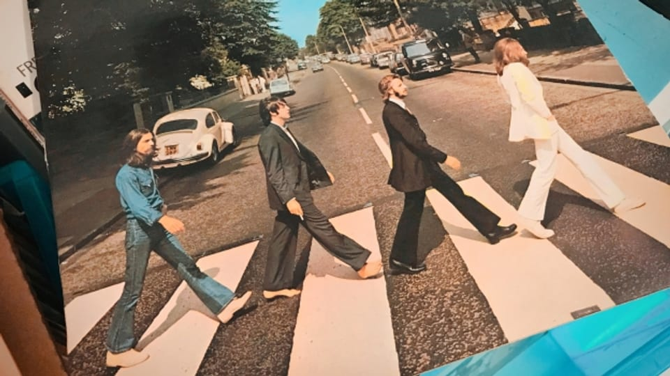 50 Jahre Abbey Road