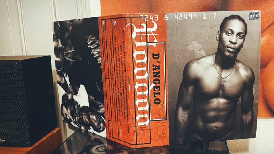D'Angelos Neo-Soul-Meisterwerk «Voodoo» wird 20.