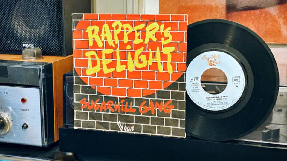 «Rapper's Delight» - Vor 40 Jahren ging dieser Rap-Hit um die Welt.
