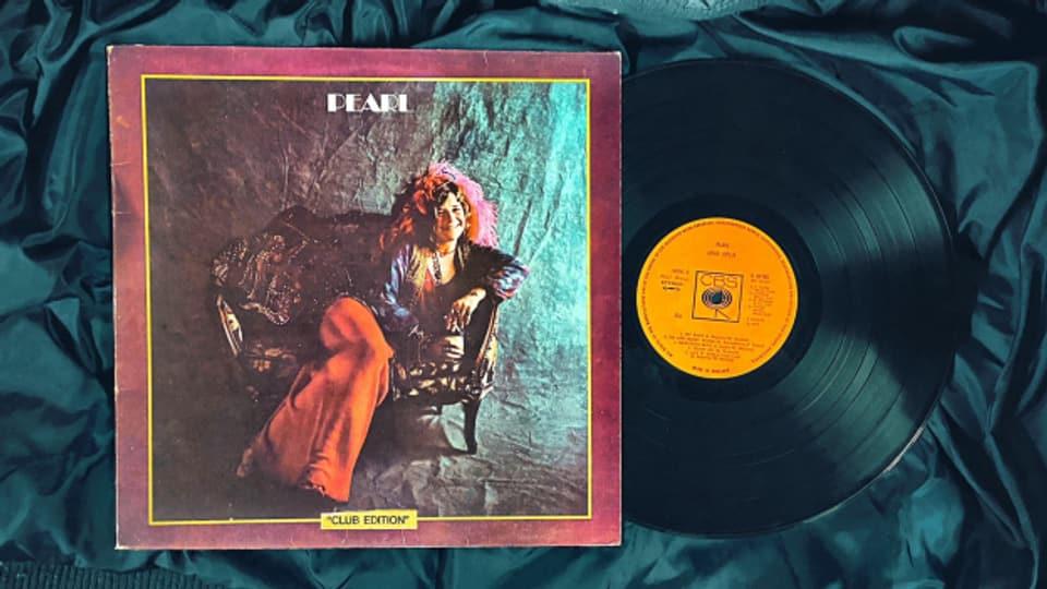 «Pop Routes» - Auf den Spuren des legendären «Pearl»-Albums der Bluesrock-Ikone Janis Joplin.