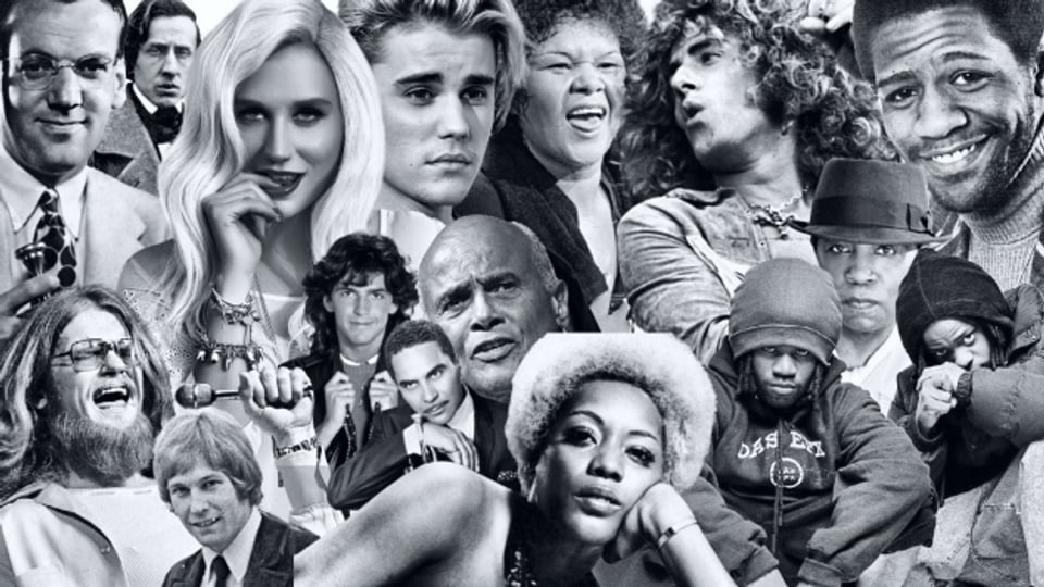 Diese Musikerinnen und Musiker sind verantwortlich für das «1. März-Pop Routes-Special»!