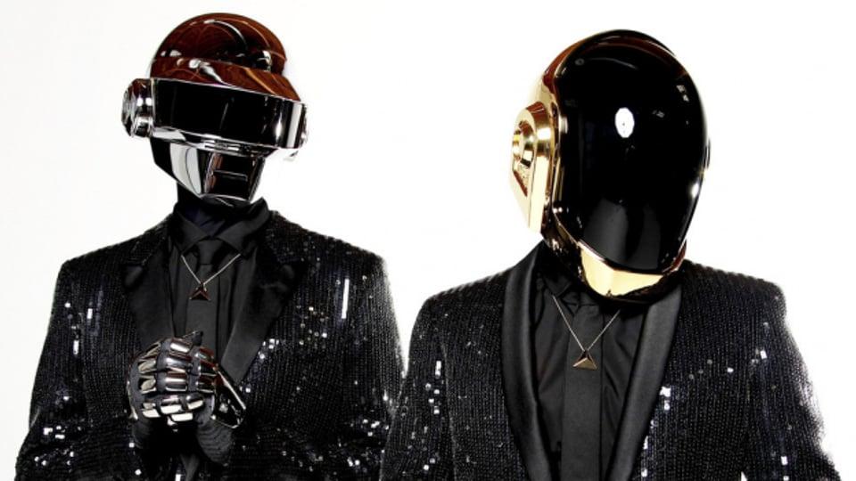 Daft Punk gaben am 22. Februar 2021 ihre Trennung bekannt.