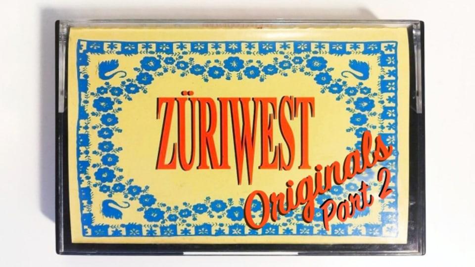 Auch im 2. Teil des «Züri West»- Pop Routes Specials gibts wunderbare Originalversionen und die dazu passenden «Züri West»-Songadaptionen.