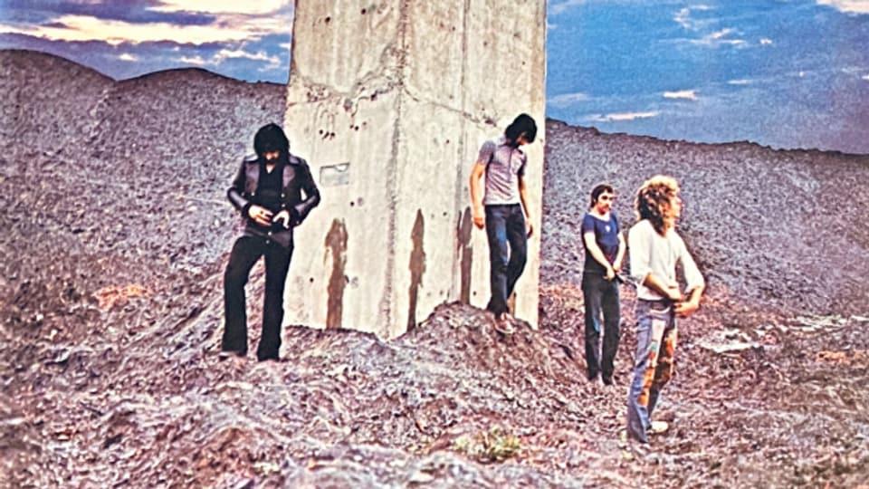«Who's next» - Die britische Rockband The Who auf dem Zenit ihres Schaffens!