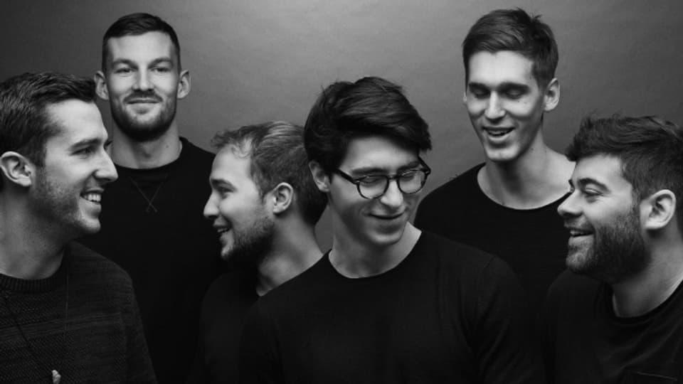 Amorph: Alternative Rock aus Basel