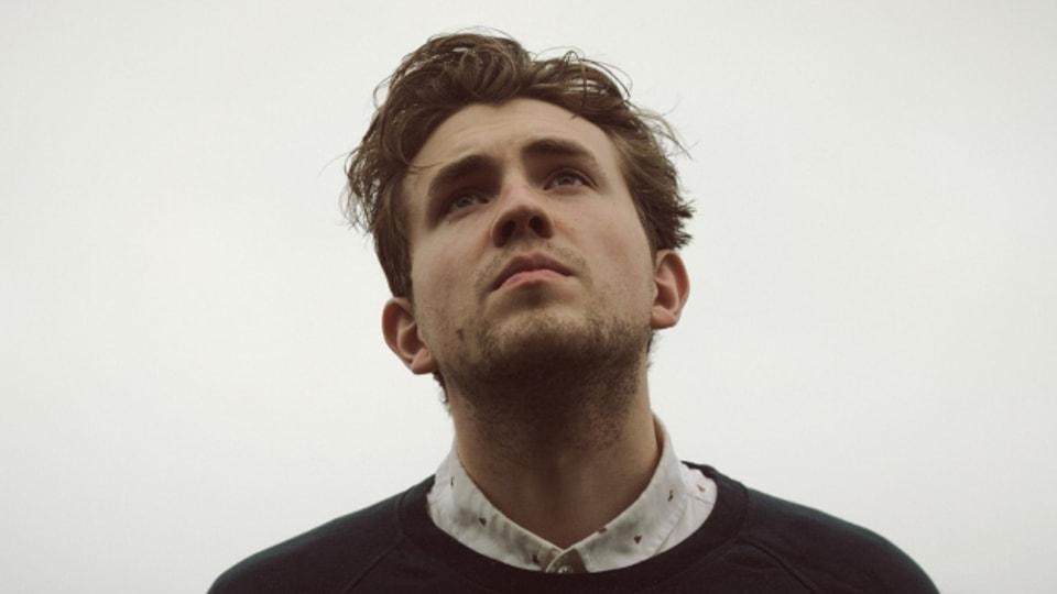 Folk nah am Meer: Axel Flóvent aus Húsavík, Island, brachte im Januar das Debüt «You Stay By The Sea.»