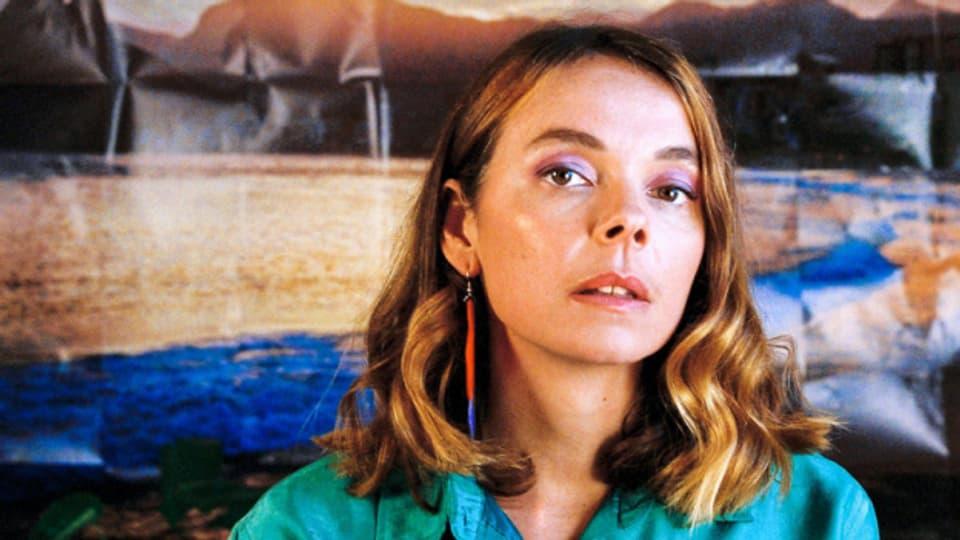 Laure Briard: Liebt den Brazil Sound der Sixties