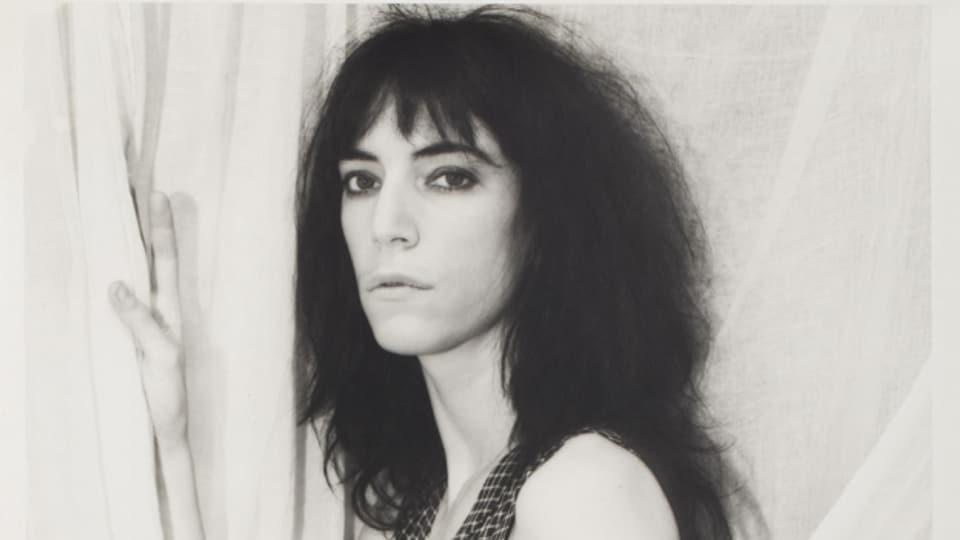 Patti Smith: Urmutter des Punk