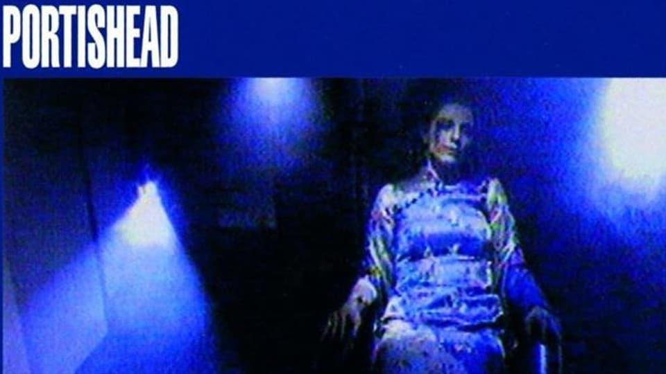Portishead: Schon das Albumcover lässt uns frieren