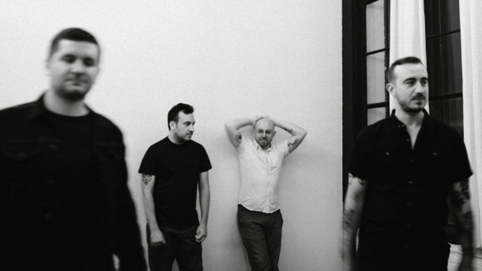 In 13 Jahren und 6 Alben von klassischen Punks zur versierten Alternative Rock Band: The Menzingers.