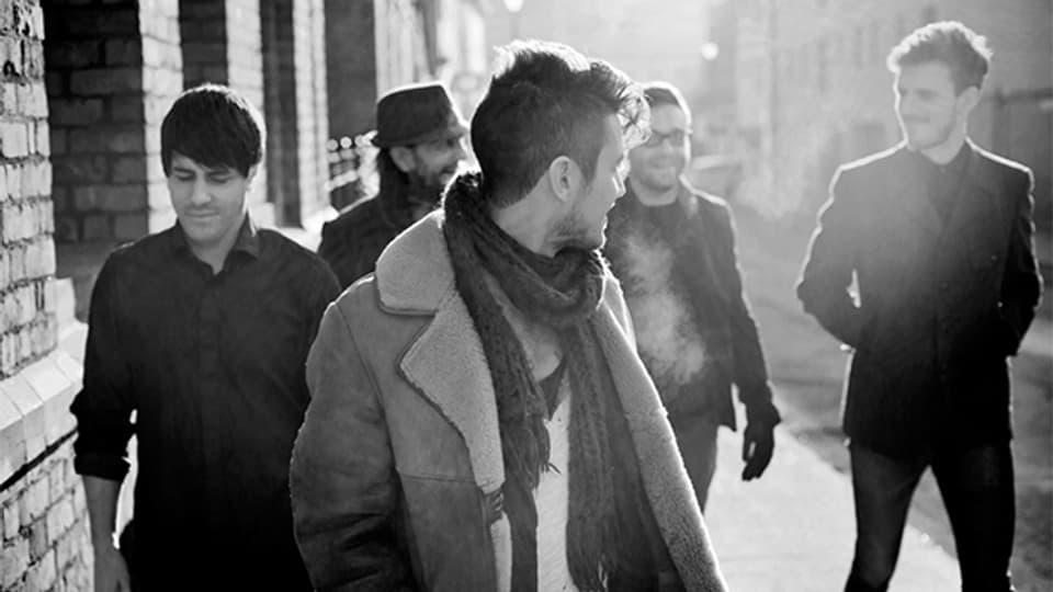 Klingen überhaupt nicht nach Manchester: The Slow Show