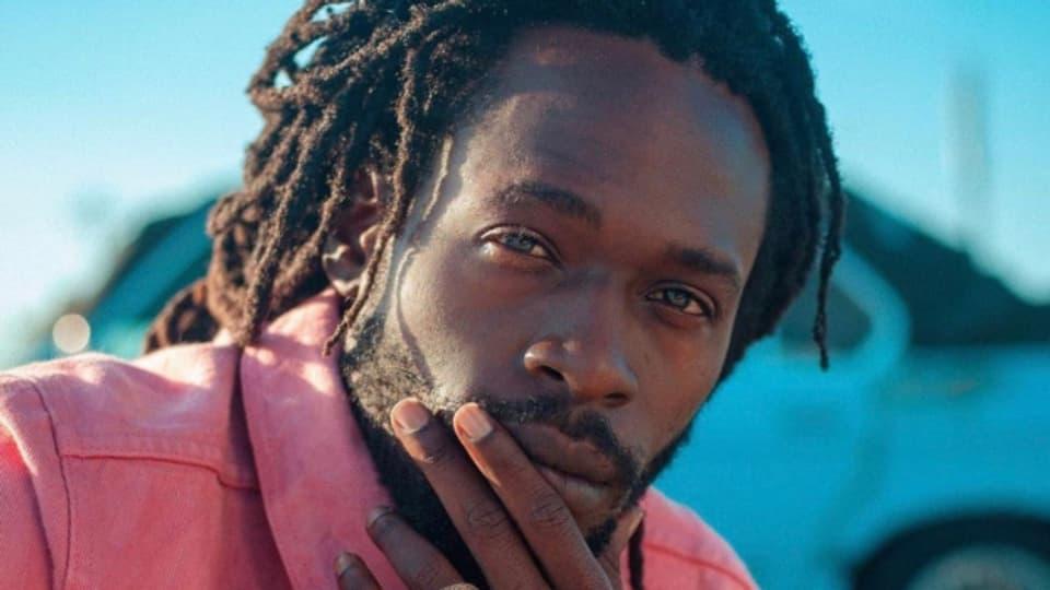 Neue Generation Reggae-Star: Jesse Royal