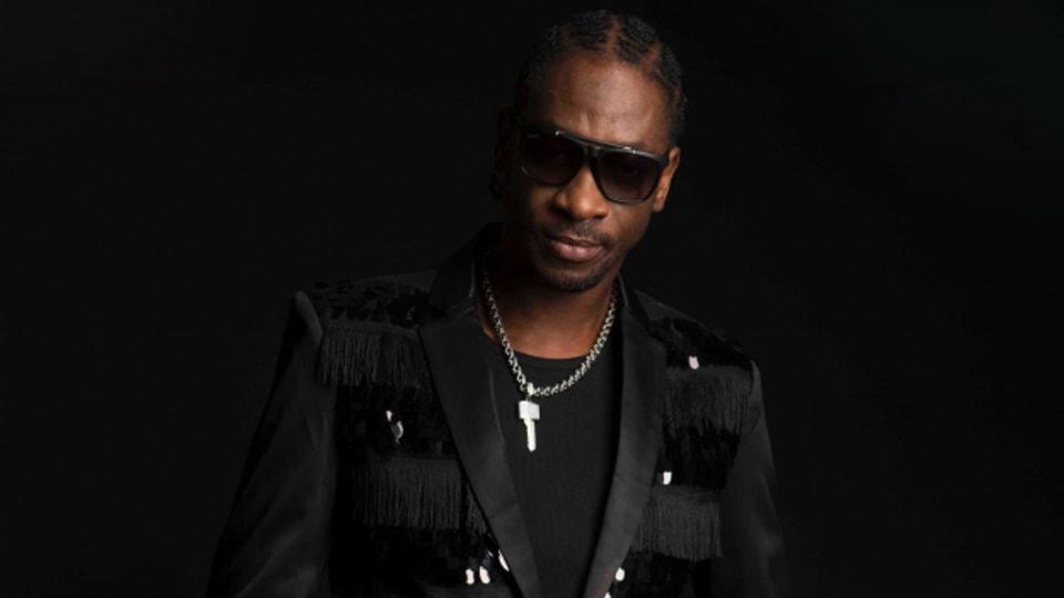 «King Of Kingston» heisst sein kommendes Album: Dancehall-Star Bounty Killer