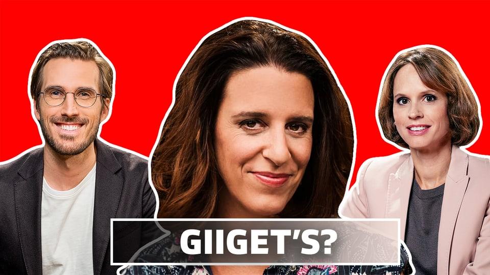 Giiget's?: Die SRF 3-Alltagsphilosophie