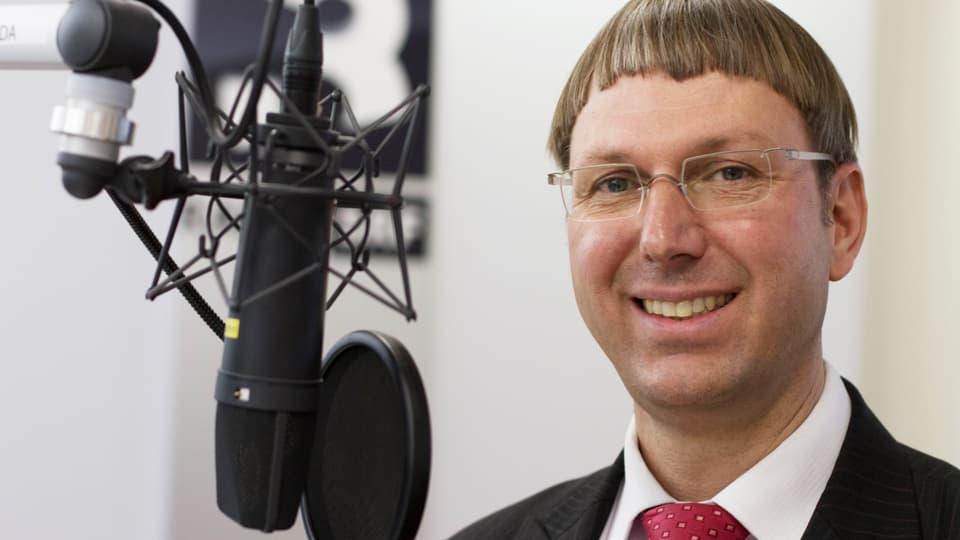 Dirk Helbing.