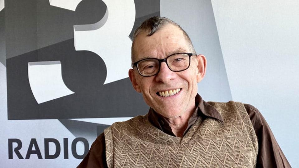Maurice Maggi