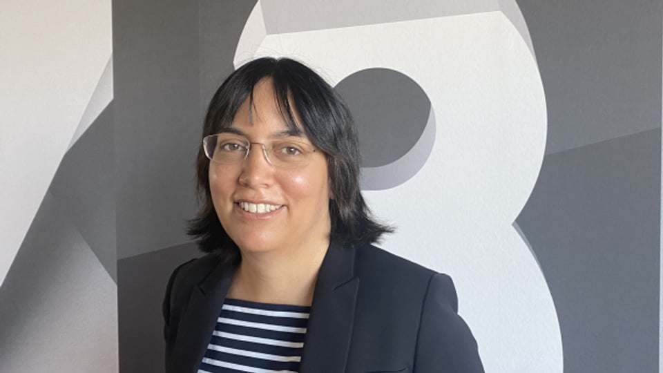 Sonia Seneviratne, Klimaforscherin