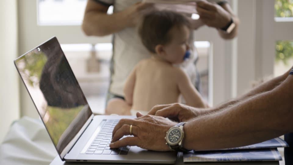 Von der Geburt bis zum Tod: Jedem seine elektronische Patientenakte