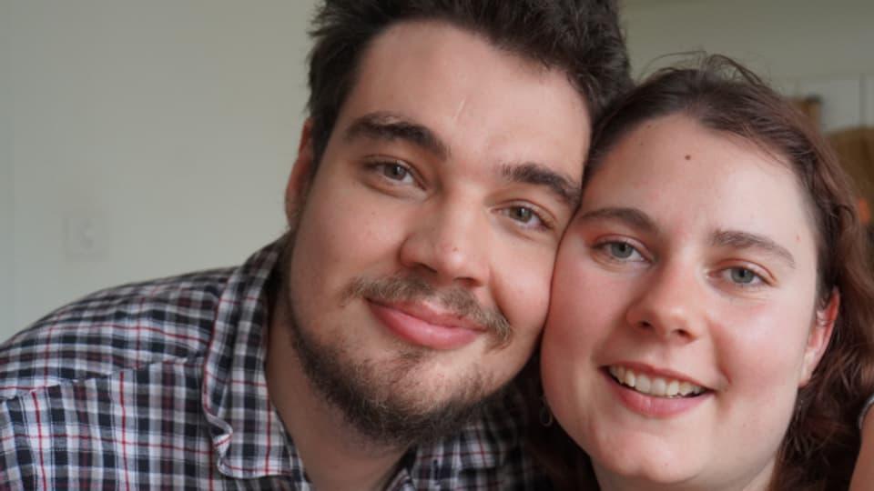 Tanja und Philipp sind im Autismus-Spektrum. Was heisst das für sie persönlich und ihre Beziehung? Uund was könnten wir von ihnen lernen?