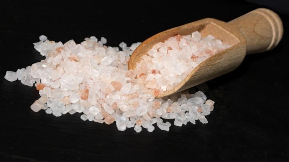 Salz ist zum Lifestyle, zum Luxus geworden