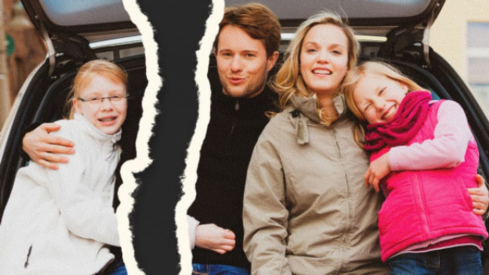 Kontaktabbruch mit der Familie: Kann das Ruhe bringen?
