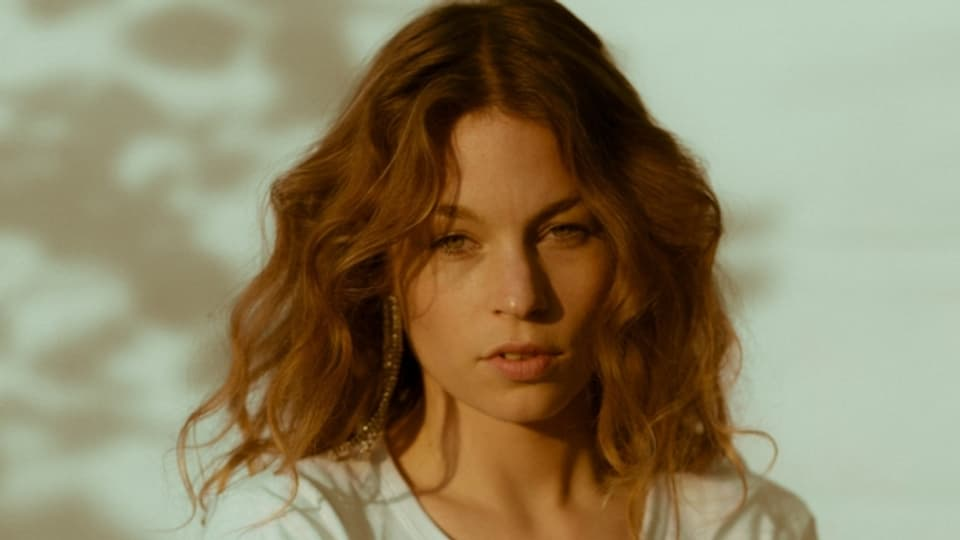 Anna Rossinelli präsentierte am 4. Dezember 2018 ihre Lieblings Schweizer Songs